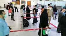 Iraqis holding Jordanian residency permits can register to return to country
