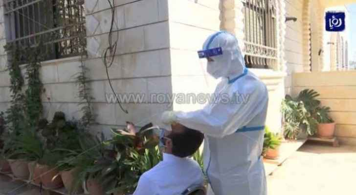 Three new coronavirus cases in Zarqa