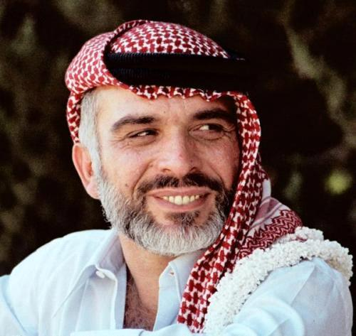 Visualizar aprendiz Conquistador  Celebrating King Hussein's birthday with 10 of | Roya News